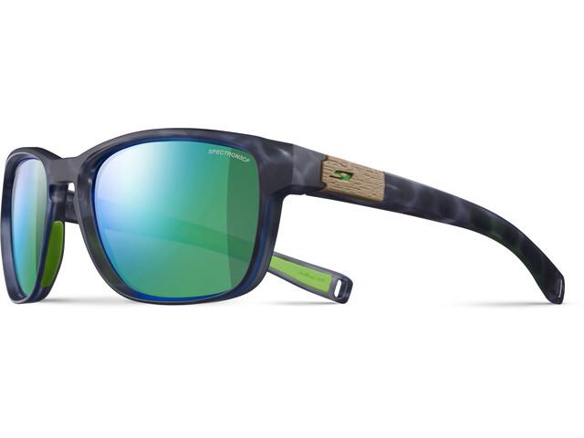 Julbo Paddle Spectron 3CF Sunglasses Gray Tortoiseshell/Green-Green